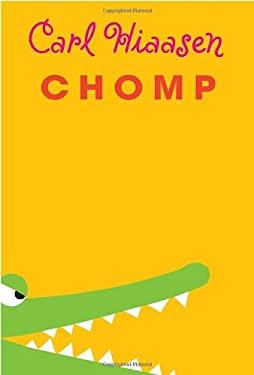 Chomp 9780375868429