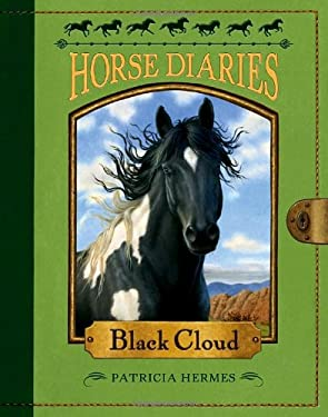 Horse Diaries #8: Black Cloud 9780375868818
