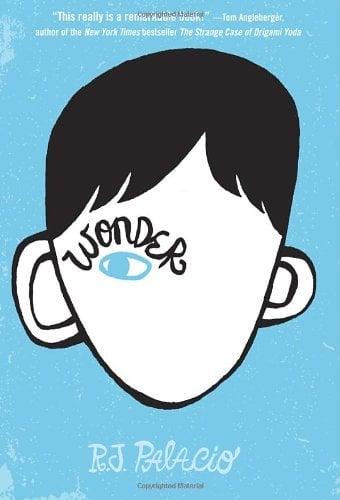 Wonder 9780375869020