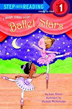 Ballet Stars 9780375869099