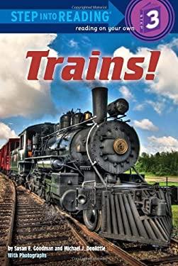 Trains! 9780375869419