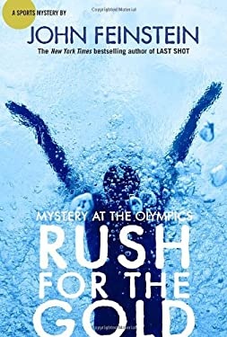 Rush for the Gold : Mystery at the Olympics