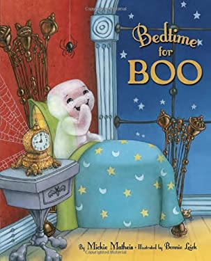 Bedtime for Boo 9780375869914