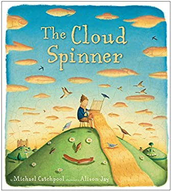 The Cloud Spinner 9780375870118