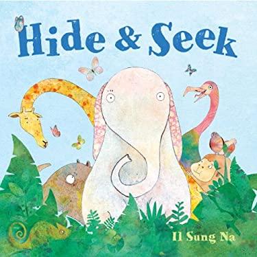 Hide & Seek 9780375870781