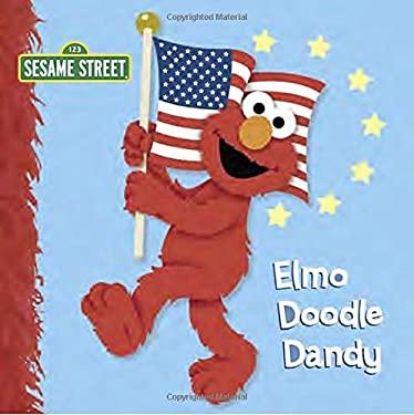 Elmo Doodle Dandy 9780375872143