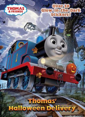 Thomas' Halloween Delivery 9780375872297