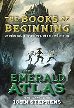 The Emerald Atlas 9780375872716