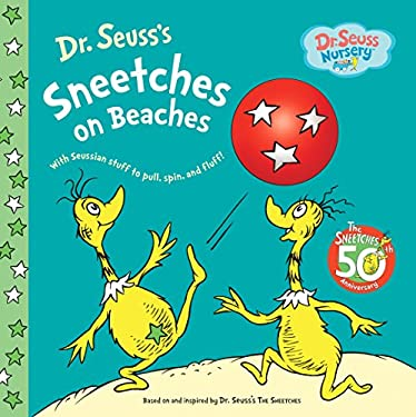 Sneetches on Beaches 9780375873188