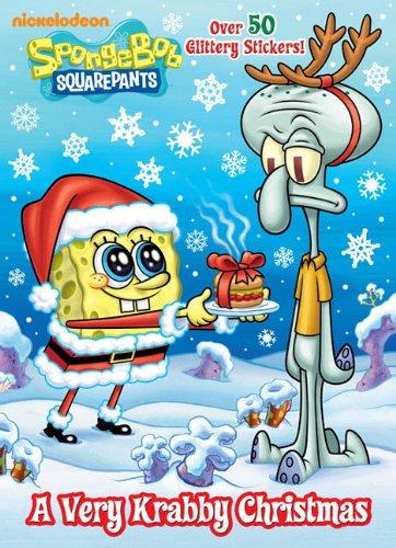 A Very Krabby Christmas 9780375873928