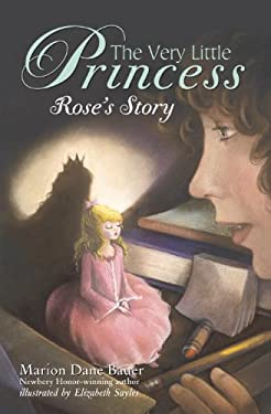 The Very Little Princess: Rose's Story 9780375956928