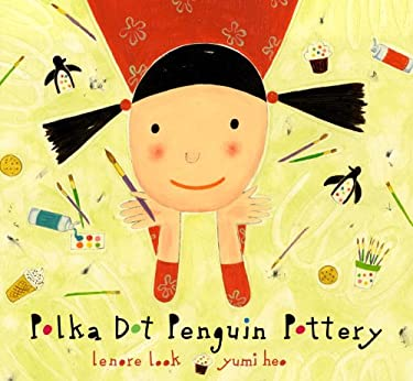Polka Dot Penguin Pottery - Look, Lenore / Heo, Yumi