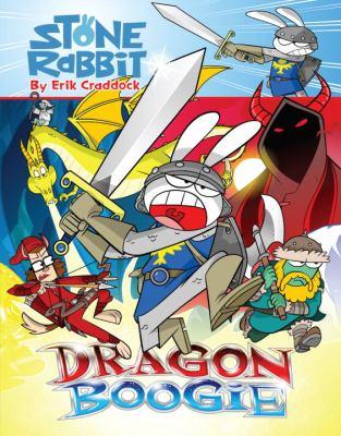 Dragon Boogie 9780375969126