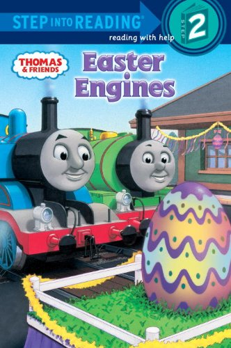 Easter Engines (Thomas & Friends) 9780375970030