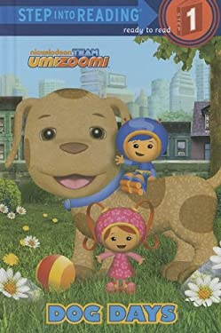 Dog Days (Team Umizoomi) 9780375971570