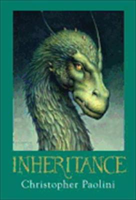 Inheritance Signed Edition 9780375972614