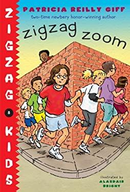Zigzag Zoom 9780375990755