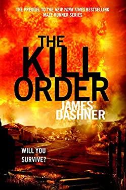 The Kill Order 9780375990823