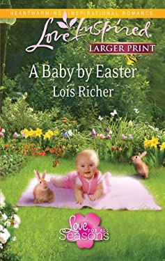 A Baby by Easter 9780373815425