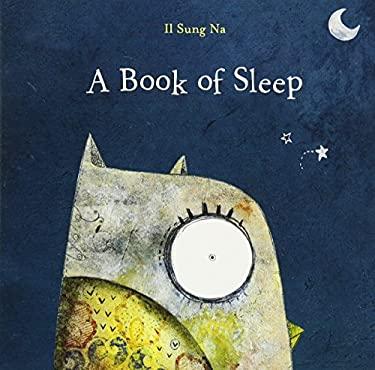 A Book of Sleep 9780375866180