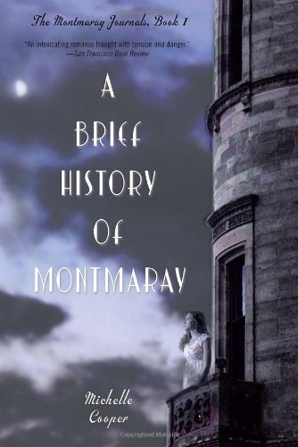 A Brief History of Montmaray 9780375851544