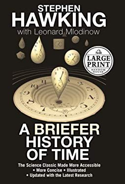 A Briefer History of Time 9780375728334