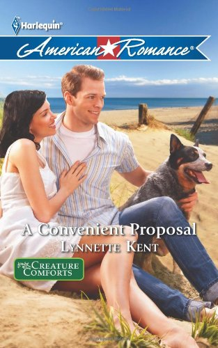 A Convenient Proposal 9780373753550