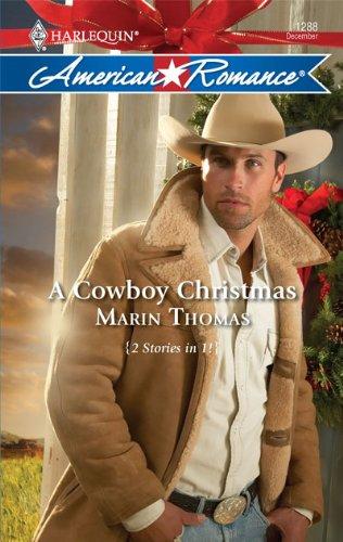 A Cowboy Christmas 9780373752928