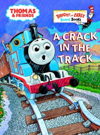 A Crack in the Track (Thomas & Friends