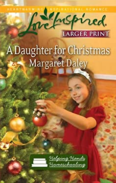 A Daughter for Christmas 9780373815098