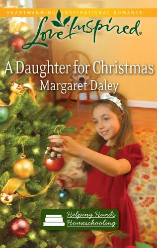 A Daughter for Christmas 9780373876310