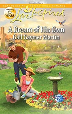 A Dream of His Own 9780373877461