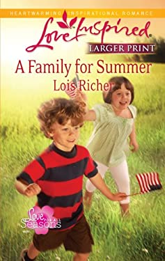 A Family for Summer 9780373815593