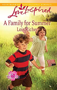 A Family for Summer 9780373876815