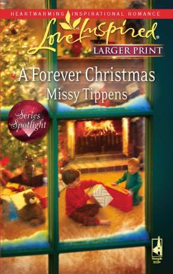 A Forever Christmas 9780373814428