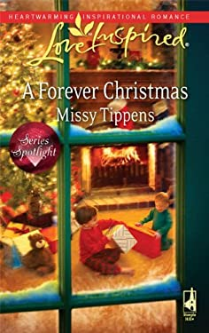 A Forever Christmas 9780373875641