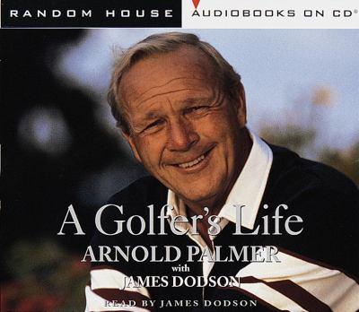 A Golfer's Life 9780375405778