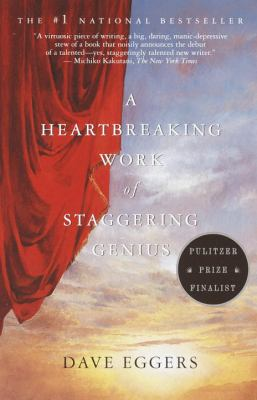A Heartbreaking Work of Staggering Genius 9780375725784