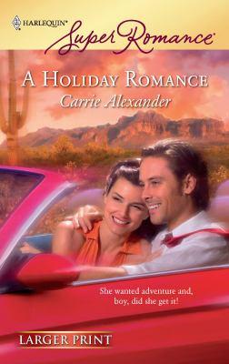 A Holiday Romance 9780373783120