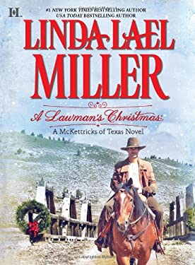 A Lawman's Christmas: A McKettricks of Texas Novel 9780373776146