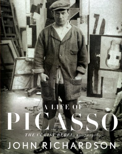A Life of Picasso: The Cubist Rebel, 1907-1916 9780375711503