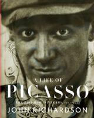 A Life of Picasso: The Triumphant Years, 1917-1932 9780375711510