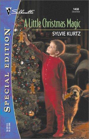 A Little Christmas Magic 9780373244386