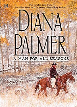 A Man for All Seasons: The Texas Ranger\Garden Cop 9780373776054