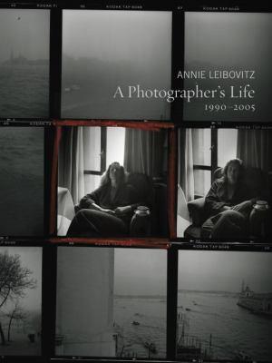 A Photographer's Life: 1990-2005 9780375505096