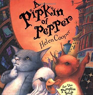 A Pipkin of Pepper 9780374400248