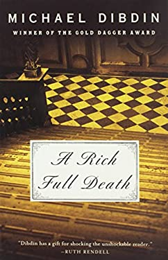A Rich Full Death 9780375706141