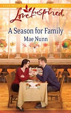 A Season for Family 9780373876365