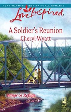A Soldier's Reunion 9780373875320