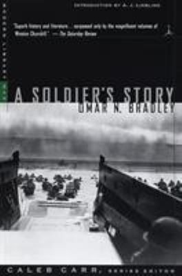 A Soldier's Story 9780375754210